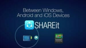 SHAREit APK Download For Android Free App (Latest)