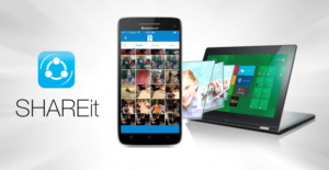 SHAREit for Android Free Download