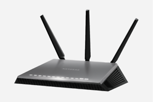 Netgear Nighthawk AC1900 Smart Wi-Fi Router Review