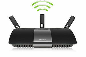 wireless router long range