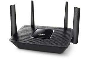 router brand