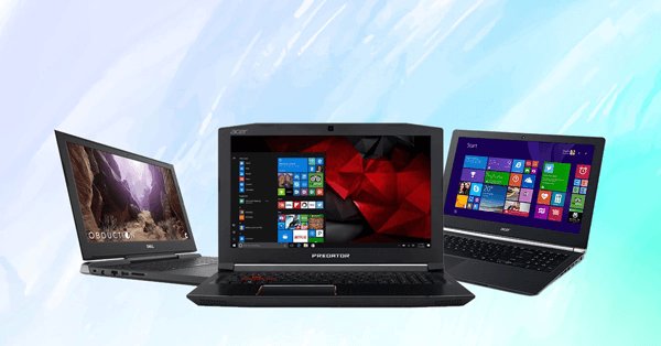 The 7 Best Gaming Laptops to Buy in 2018