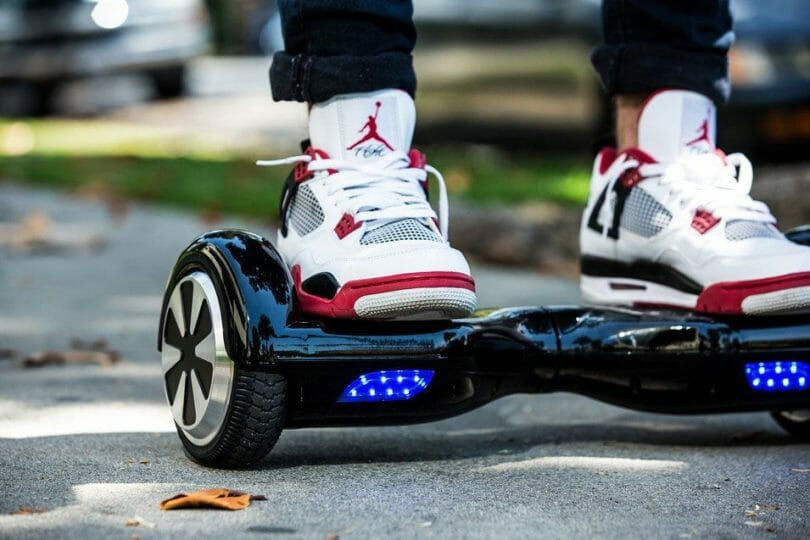 The Best Hoverboards to buy in 2018
