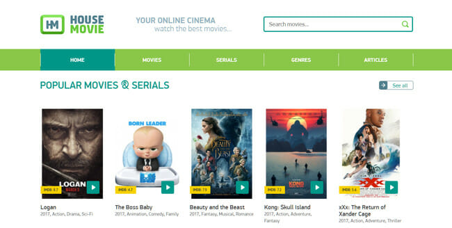 free chinese movies download website